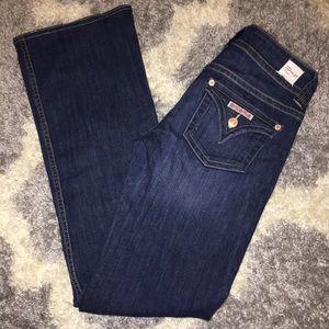 Hudson Jeans Jeans - Hudson Midrise Signature Jeans